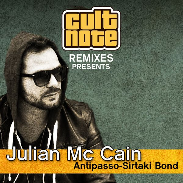 Sirtaky Bond Cult Note Remixes Presents Antipasso Download And