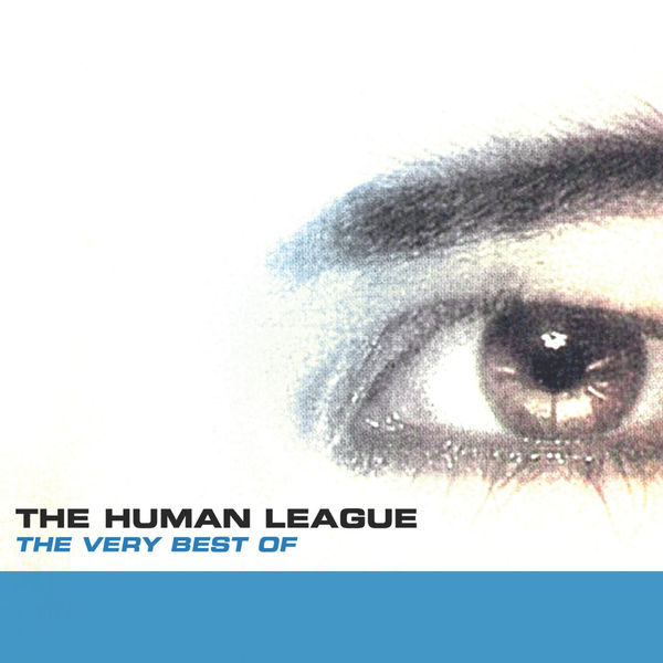 Human League - The Very Best Of The Human League