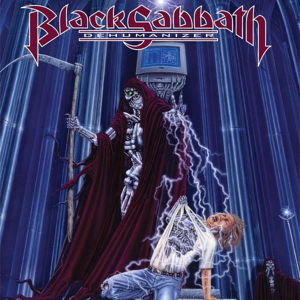 Black Sabbath - Dehumanizer