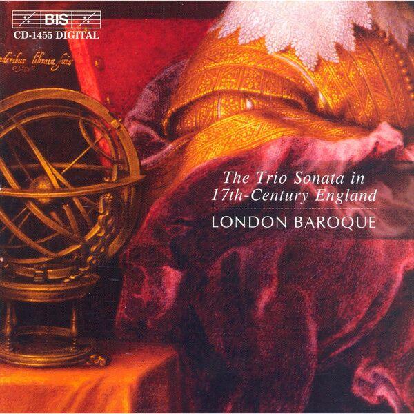 London Baroque - Trio Sonata in 17th Century England