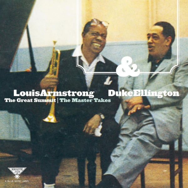 Louis Armstrong|The Great Summit - The Master Tapes (1990 Remaster)