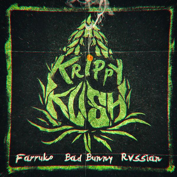 Farruko - Krippy Kush