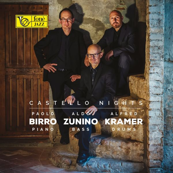 Paolo Birro, Aldo Zunino, Alfred Kramer - Castello Nights
