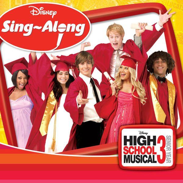 high school musical cd download