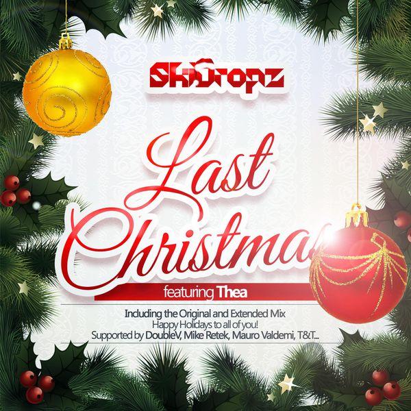 thea last christmas - Last Christmas Original