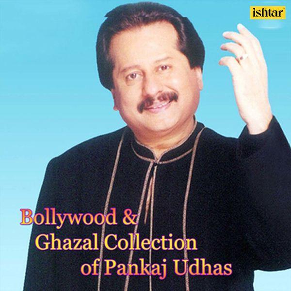Album Bollywood & Ghazal Collection of Pankaj Udhas, Pankaj