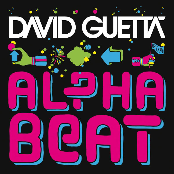 The alphabeat by david guetta on amazon music amazon. Com.