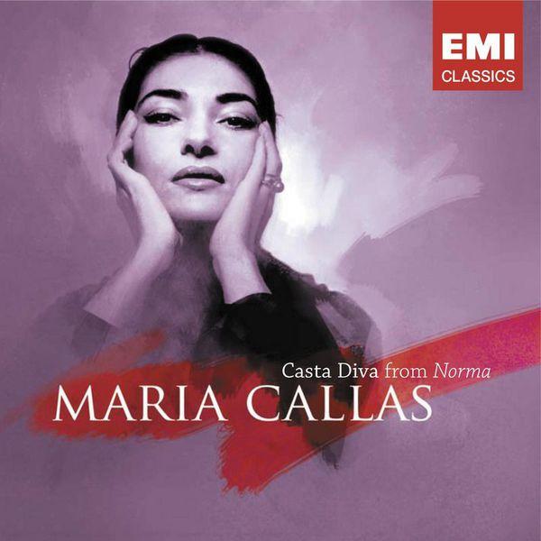 Casta diva norma vincenzo bellini par maria callas album herunterladen und abspielen - Norma casta diva bellini ...