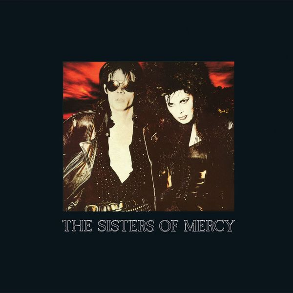 The Sisters Of Mercy - This Corrosion