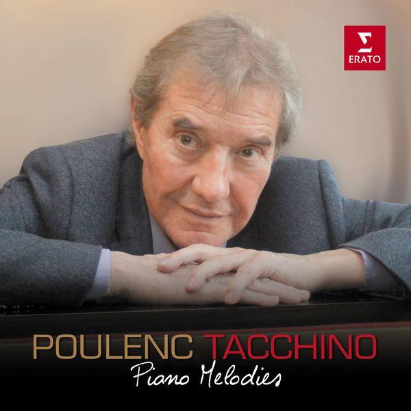 Gabriel Tacchino - Poulenc: Piano Melodies
