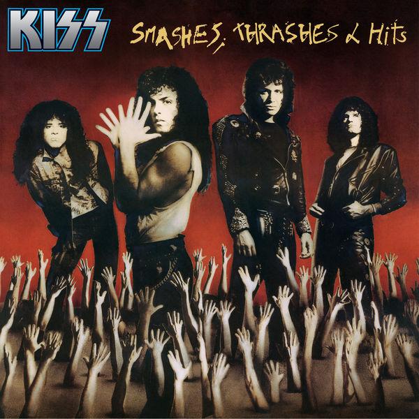 Kiss - Smashes, Thrashes & Hits
