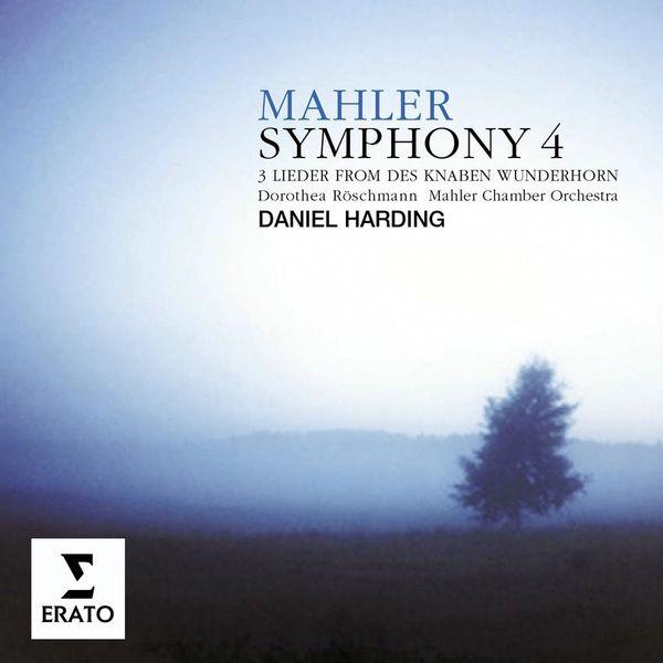 Daniel Harding/Mahler Chamber Orchestra - Mahler: Symphony No 4 in G major