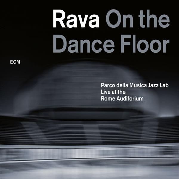 Enrico Rava - On The Dance Floor - Parco della Musica Jazz Lab - Live At The Rome Auditorium