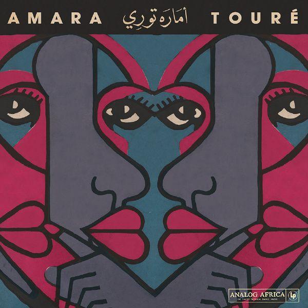 Amara Toure - Amara Touré: 1973-1980 (Analog Africa No. 18)