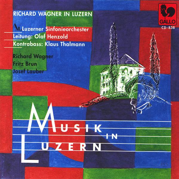 Klaus Thalmann - Musik in Luzern