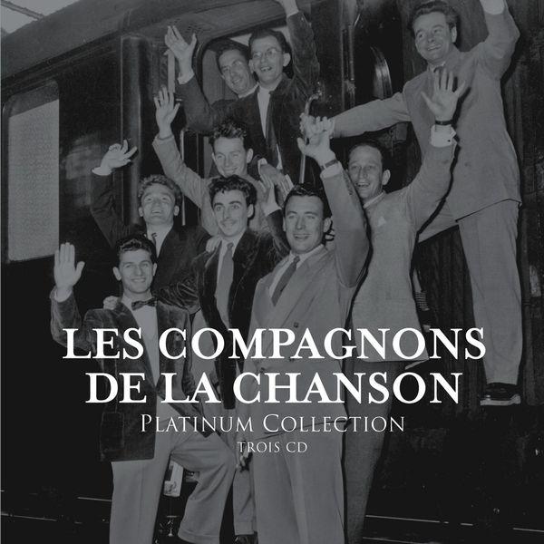 Les Compagnons de la Chanson - Platinum