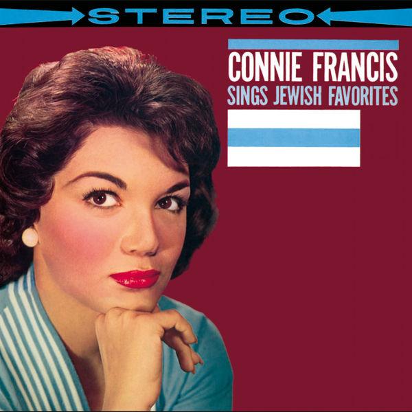 Connie Francis - Connie Francis Sings Jewish Favorites