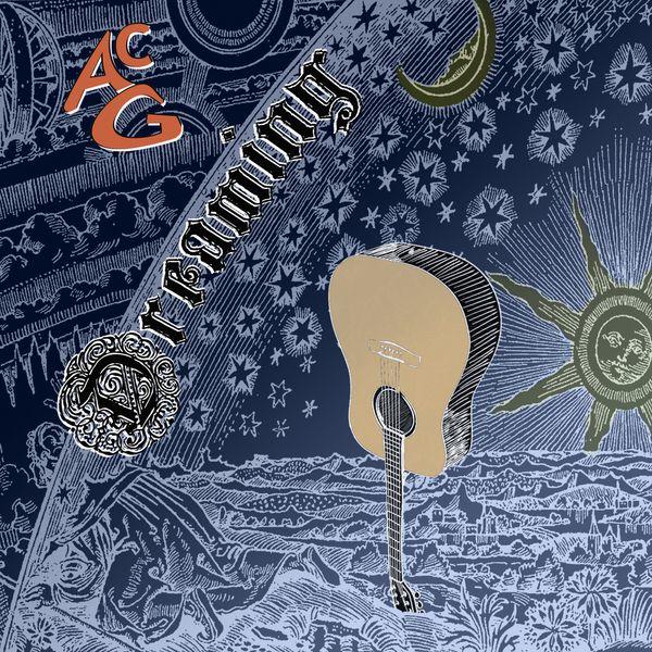 Ac G - Dreaming (Studio Version)