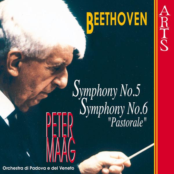 Orchestra Di Padova E Del Veneto - Beethoven: Symphonies Nos. 5 & 6