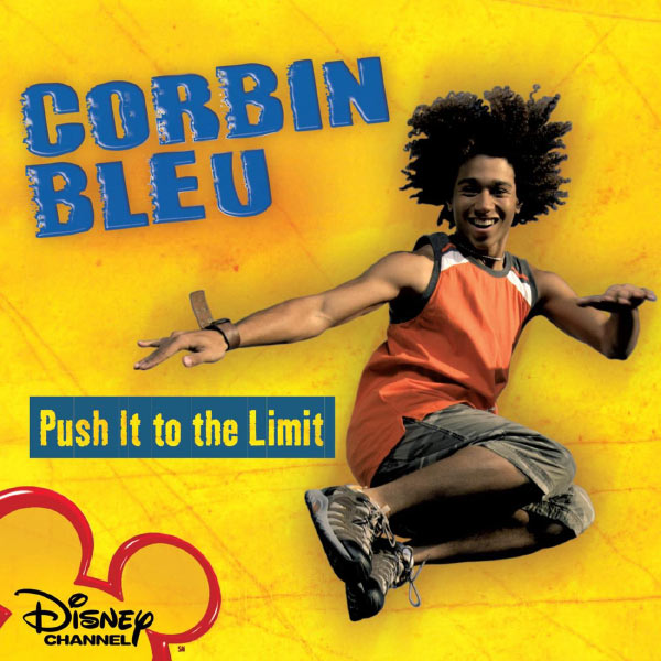 download push it to the limit