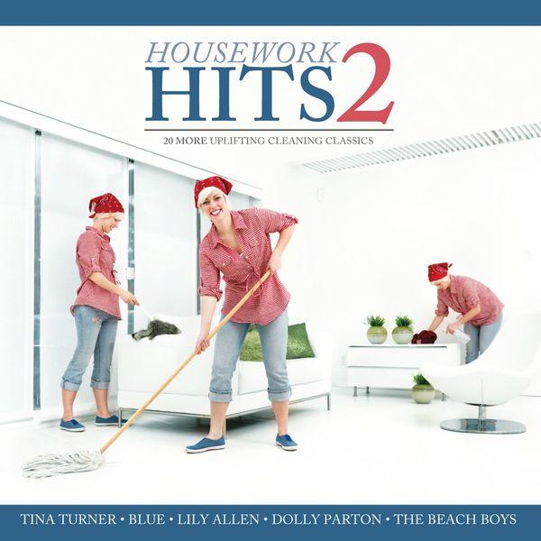 Various Artists - Housework Hits 2
