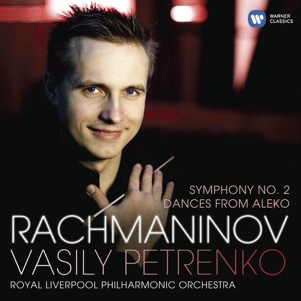 Vasily Petrenko - Rachmaninov: Symphony No.2