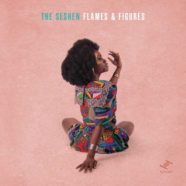 The Seshen - Flames & Figures
