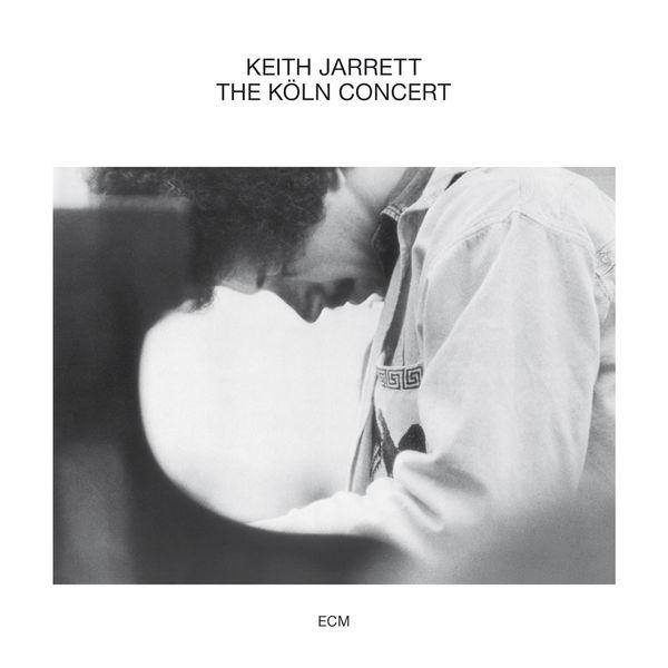 Keith Jarrett - The Köln Concert (Live at the Opera, Köln, 1975)