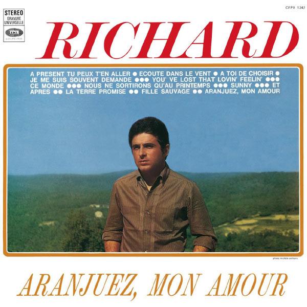 Richard Anthony - Aranjuez Mon Amour (.)