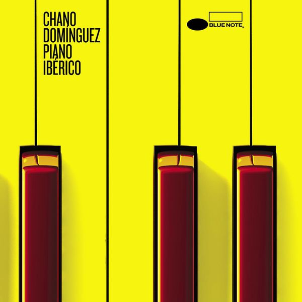 Jazz afro-cubain & musiques latinos - Playlist - Page 2 5099994937954_600