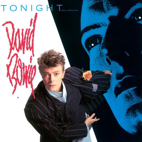 David Bowie - Tonight E.P.