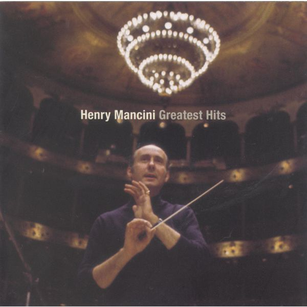 Henry Mancini - Greatest Hits - The Best of Henry Mancini