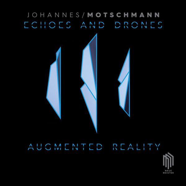 Johannes Motschmann - The Echoes and Drones Orchestra EP