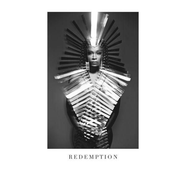 Dawn Richard - Redemption (Deluxe Edition)