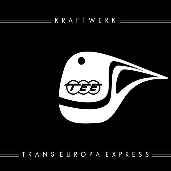 Kraftwerk|Trans Europa Express (2009 Remaster, German Version) (2009 Remaster, German Version)