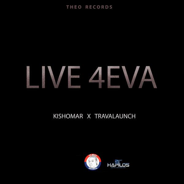 Kishomar - Live 4ever