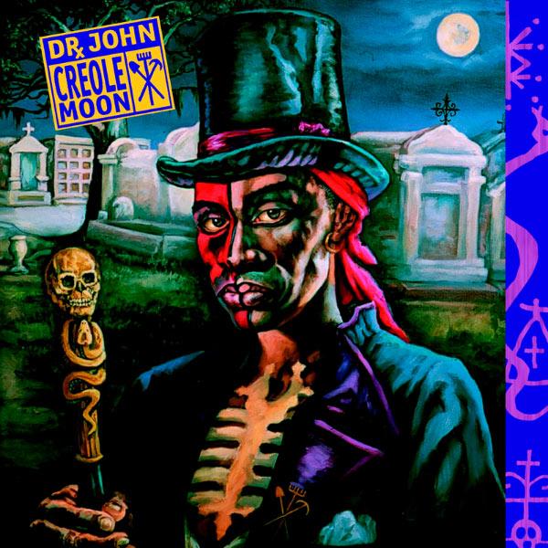 Dr. John Creole Moon