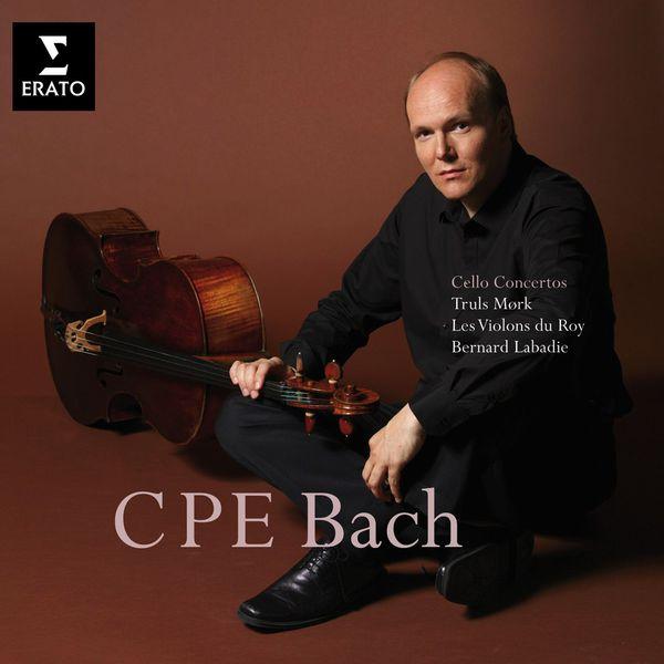 Bernard Labadie/Truls Mørk/Les Violins du Roy|C.P.E. Bach : Cello Concertos Wq. 170-172