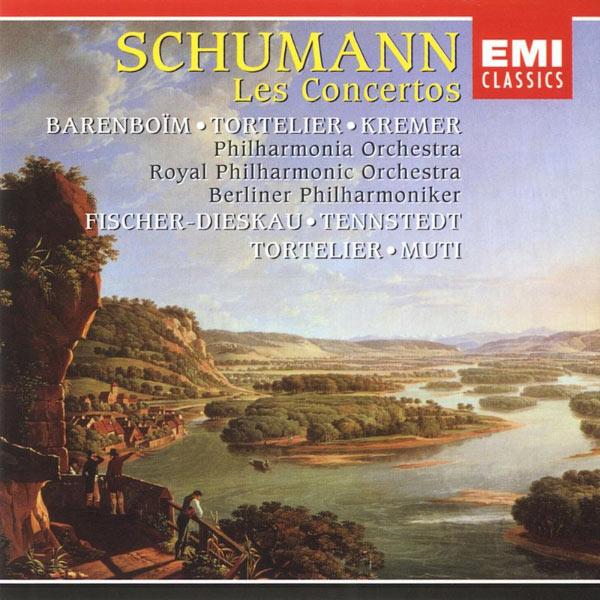Schumann: Concertos - Schumann: Concertos