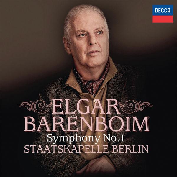 Staatskapelle Berlin - Elgar: Symphony No.1 in A Flat Major, Op.55