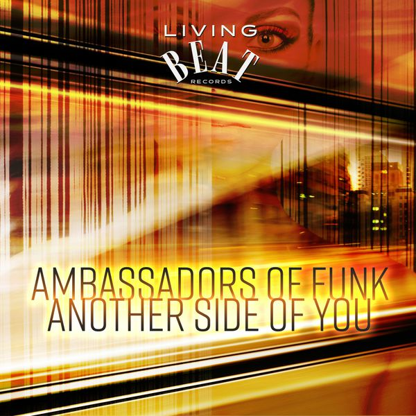 Ambassadors Of Funk - Another Side of You