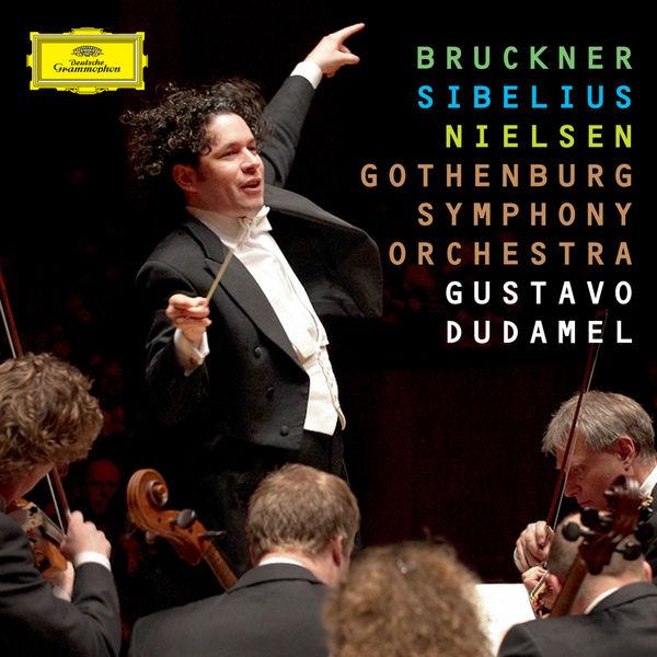 Gothenburg Symphony Orchestra Bruckner - Sibelius - Nielsen