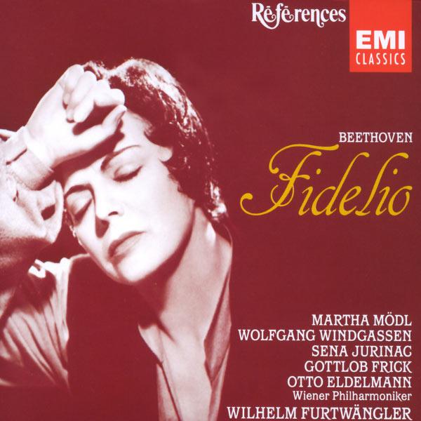 Wilhelm Furtwängler - Beethoven : Fidelio (1953)