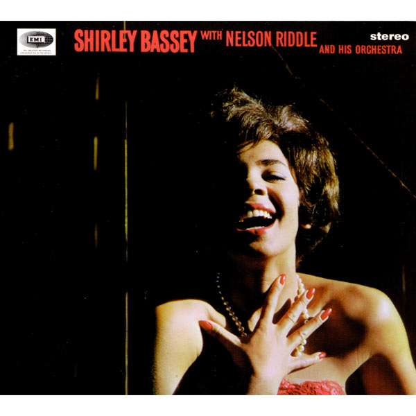 Shirley Bassey - Let's Face The Music And Dance