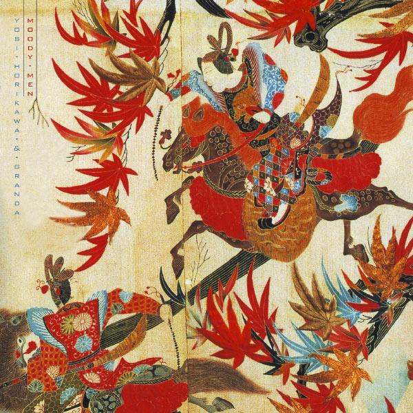 Yosi Horikawa - Moody Men