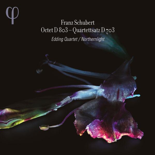 Edding Quartet - Schubert: Octet, D. 803 & Quartettsatz, D. 703