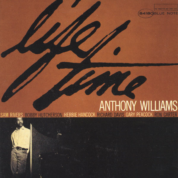 Tony Williams - Life Time