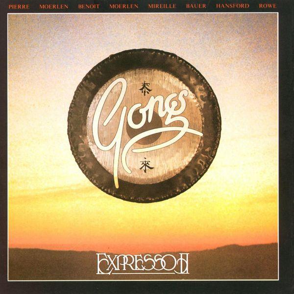 Gong|Expresso II