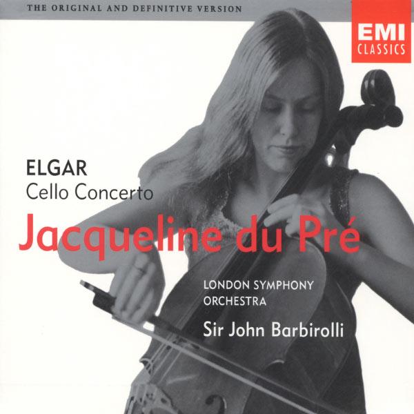 Jacqueline du Pré|Cello Concerto/ Sea Pictures