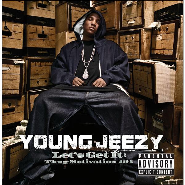 Young jeezy | music fanart | fanart. Tv.